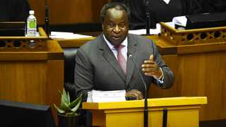 Finance Minister Tito Mboweni. File photo: Phando Jikelo/African News Agency (ANA)