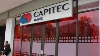 Five South African banks were featured on the Forbes The World's Best Banks list with Capitec rated as the best South African bank.  Photographer: Lalinka Mahote. African News Agency/ (ANA)
