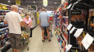 """As consumers stockpile in fear amid the Covid-19 pandemic, AgriSA has said """"there is enough food to feed the nation"""" AgriSA has said. Picture: Courtney Africa/African News Agency(ANA)"""
