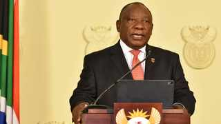President Cyril Ramaphosa. Picture: Jairus Mmutle/Government Communication and Information System (GCIS)