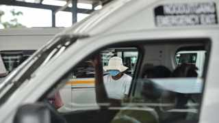 As much as taxi drivers and owners are getting assistance in the form of subsidies, we also deserve that, says the SA Scholar Transporters Association. File picture: Oupa Mokoena/African News Agency (ANA)