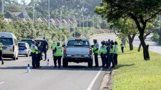 KwaZulu-Natal Premier plans to intensify lockdown efforts in the province, particularly eThekwini which has been declared the province's epicentre of the coronavirus.   Picture Leon Lestrade/African News Agency(ANA).