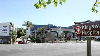 Netcare's Kingsway Hospital near Durban, stopped admitting new patients in April after staff tested positive for Covid-19. On May 25 the private healthcare company reported a 6.3 percent decrease in adjusted headline earnings per share for the half-year to March. File photo: Leon Lestrade/African News Agency (ANA)