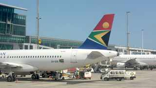 Embattled state-owned airline SA Airways (SAA) could be profitable again, given the right changes. Photo: Karen Sandison/African News Agency (ANA)