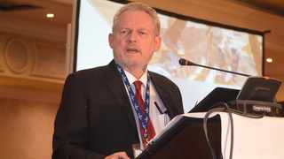 """Trade and Industry Minister Rob Davies said on Monday that the differences were """"narrowed"""" in relation to timeframes for the continued recognition of sanitary and phytosanitary import requirements, with both parties acknowledging that market access for agricultural access is critical for SACU and Mozambique. Photo:Supplied"""