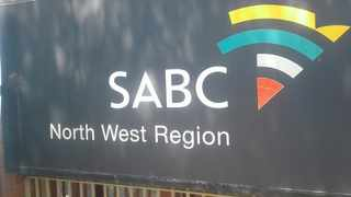 The SABC denied that its Mahikeng offices were closing, saying it noted with concern a statement from the ANC caucus saying the offices would move to Johannesburg and Pretoria.   Picture: ANA/Molaole Montsho