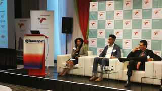 Transnet national port authority will be bringing in foreign operators to help improve efficiencies at its terminals and was dealing with corruption in the organisation. Picture: ANA