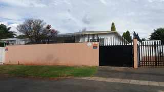 The Nolwando Bomela student private accommodation in Perth Street Westdene. Picture: African News Agency/ANA
