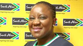 rand South Africa on Tuesday appointment Thulisile Manzini as acting chief executive with immediate effect (Pic supplied)