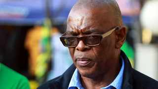 ANC secretary general Ace Magashule. Picture: ANA/Jacques Naude