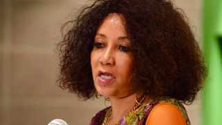 Human Settlements, Water and Sanitation Minister Lindiwe Sisulu has been recognised as one of the most prominent leaders in the water and sanitation sector world wide, the department said in a statement on Thursday. File picture: ANA