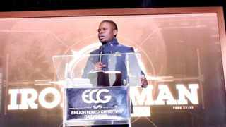 Enlightened Christian Gathering (ECG) leader, self-proclaimed prophet Shepherd Bushiri, has denounced the ongoing spate of gender-based violence in South Africa. Photo: Supplied.