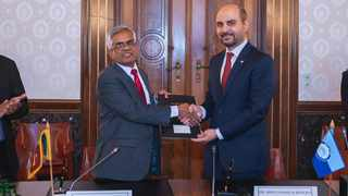 The OPEC Fund (OFID) has signed a $40 million loan with Sri Lanka to support the development of transportation.   The OPEC Fund for International Development (OFID) has signed a US$40 million (more than R600 million) loan agreement with Sri Lanka to co-finance the rehabilitation of an 18 km section of the A017 highway in the southern region of the country.  PHOTO: OFID Multimedia
