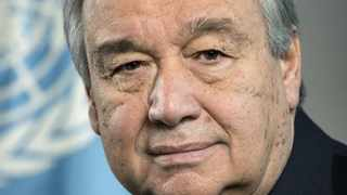 United Nations (UN) Secretary-General António Guterres has appealed to African countries to implement a historic free trade agreement in order to pursue economic growth that benefits both people and the planet.