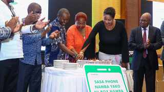 Mobile network operator Safaricom and the Postal Corporation of Kenya have announced a partnership to roll out digital post boxes to more than five million additional customers across the country. Picture: Supplied