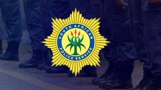 File picture: SAPS Twitter