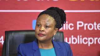 Jacob Zuma has filed an affidavit in the matter between SARS and Public Protector Busisiwe Mkhwebane over the former head of state's tax affairs.  File picture: ANA