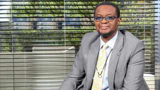 Adeniyi Adeleye, the head of Real Estate Finance for Standard Bank Africa Regions. Photo: Supplied