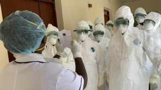 Crude oil exports and tourism will record the highest in Cameroon's revenue losses due to strict measures taken to mitigate the spread of the novel Coronavirus pandemic. Cameroon has officially confirmed 14 Covid-19 cases. Picture: World Health Organisation