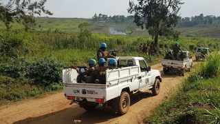 Forty civilians have been killed by fighters from the Allied Democratic Forces group in the north-eastern Democratic Republic of the Congo. File Photo: United Nations