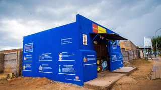 Engen has launched a campaign to support the fight against the Covid-19 pandemic by educating local communities on safety measures to curb the spread of the virus. Photo: Engen.