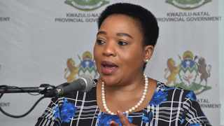 KwaZulu-Natal Cabinet Economic Cluster chairperson Nomusa Dube-Ncube said that this resulted in reduced cash flow and inability to meet operational costs and fixed asset repayments. Photo: African News Agency (ANA) Archives