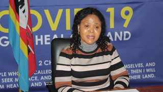 Eswatini Health Minister Lizzie Nkosi on Thursday says three people including a medical doctor have died of Covid-19 related illnesses. Picture:Twitter@EswatiniGovern1