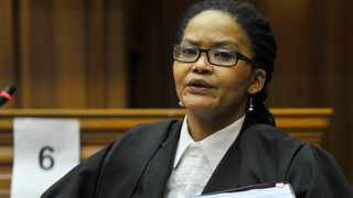 The State prosecuting team led by advocate Maria Marshall secured the conviction and sentencing of the accused. Photo: Noor Slamdien/African News Agency (ANA)