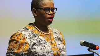 eThekwini mayor Zandile Gumede has condemned criminals who are operating in the city of Durban. File Photo: Nqobile Mbonambi/ African News Agency (ANA)