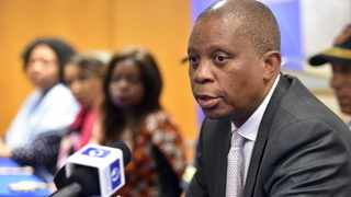 Johannesburg mayor Herman Mashaba says the R418 million saving from austerity measures will be redirected to enhancing critical service delivery areas such as fixing potholes and upgrading informal settlements. Photo by Itumeleng English/African News Agency (ANA)