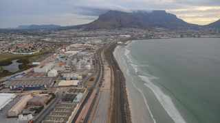 In the daily update by the Western Cape Government, it was revealed that 85 of the provinces 100 cases are located with the Cape Town metro. Picture: Henk Kruger/ANA/African News Agency