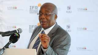 Minister of health Dr Pakishe Aaron Motsoaledi    Picture: Ayanda Ndamane/African News Agency (ANA)