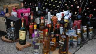 The ban in South Africa is on the sale of alcohol, and has not placed a prohibition on the consumption of alcohol. So if you had it, could find it (or steal it) or even make it yourself, you could drink it. The consumption of alcohol has therefore not stopped during the last 50+ days of lockdown – the millions of photos on social media of people having a drink (or doing a raw egg challenge) is evidence enough that this has been the reality over the last seven weeks. Photo: Tracey Adams/African News Agency (ANA)