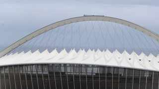 AmaZulu have decided to move their team base from Moses Mabhida Stadium. Photo: ANA