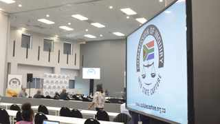 Commission of inquiry into state capture. File picture: Karen Sandison/African News Agency(ANA).