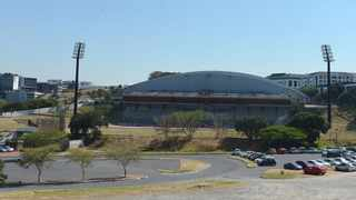 The Bellville stadium, a track and field athletics facility, is located on Carl Cronje Drive, Durbanville. It is currently in a state of disrepair. Picture: Courtney Africa/African News Agency(ANA)