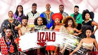 Uzalo actors. Picture:Facebook
