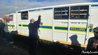 Photo: Supplied by SA Police Service