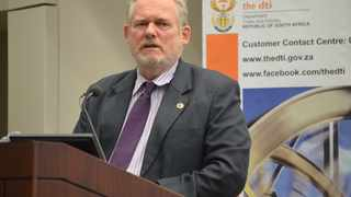 Trade and Industry Minister Rob Davies told Business Report, on the sidelines of the World Economic Forum (WEF) meeting in Davos, Switzerland, that Zimbabwe needed assistance to reignite its collapsed economy.