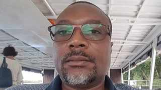 The spokesman for Mpumalanga community safety department Joseph Mabuza who was killed in a hit-and-run accident on Sunday. Picture: Facebook