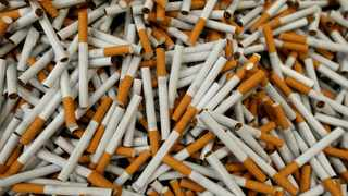 BATSA announced it will commit all of a R30 million SARS rebate to the #TakeBackTheTax initiative fighting the illegal trade in cigarettes. File picture: Reuters