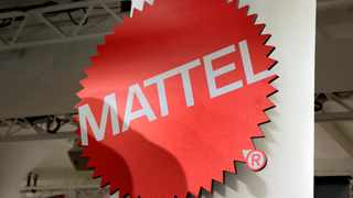 Mattel Inc reported a surprise rise in North American sales, allaying concerns about the effects of retailer Toys 'R' Us' liquidation on the toy industry and driving its shares up 8 per cent. Photo: File (AP Photo/Richard Drew, File)