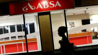 Absa will reverse and refund clients for fraudulent debit orders, the bank said. File picture: Reuters/Mike Hutchings