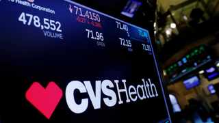 Drugstore chain CVS Health Corp joined Walmart Inc in announcing it will stop keeping beauty and personal care products designed for people of color in locked display cases, after the practice drew criticism online. Photo: REUTERS/Lucas Jackson