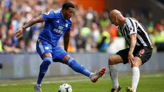 Cardiff City and Newcastle United played to a goalless draw despite both teams being able to get the three points. Photo: Carl Recine/Reuters