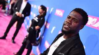Actor Kevin Hart  Picture: Charles Sykes/Invision/AP/African News Agency (ANA) Archives