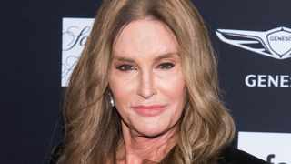 Caitlyn Jenner. Photo by Charles Sykes/Invision/AP