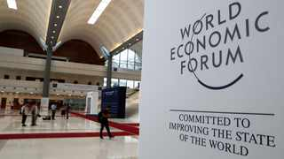 Globalisation and the interaction between governments and participants in the 4IR will be the main theme of the WEF in Davos from January 22 to 25. Photo: Xinhua