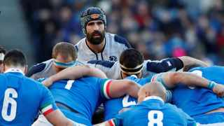 Former Lions captain Josh Strauss will return to South Africa at the Blue Bulls. Photo: Action Images via Reuters
