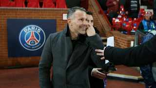 "Ryan Giggs described the Champions League title race ""as the openest season I've seen for a long time"". Photo: Jason Cairnduff/Action Images via Reuters"